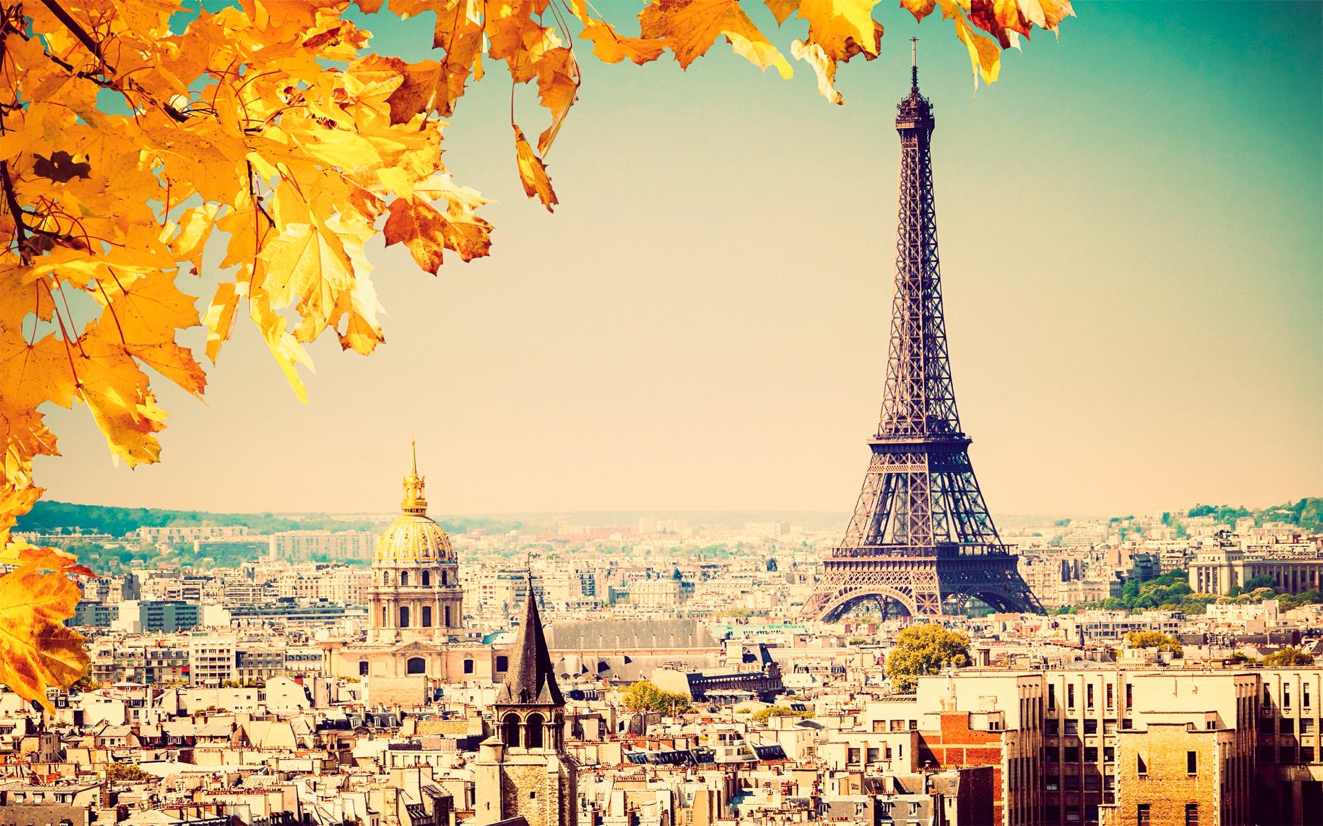 Париж Классический !