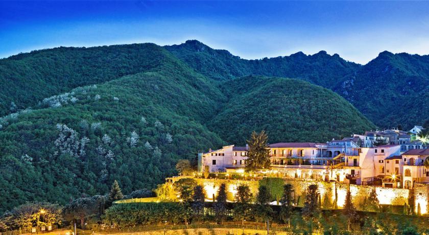 Hotel Scapolatielo, Италия
