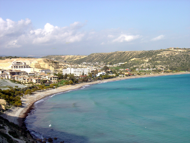 Capital of Cyprus