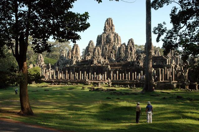 Capital of Cambodia