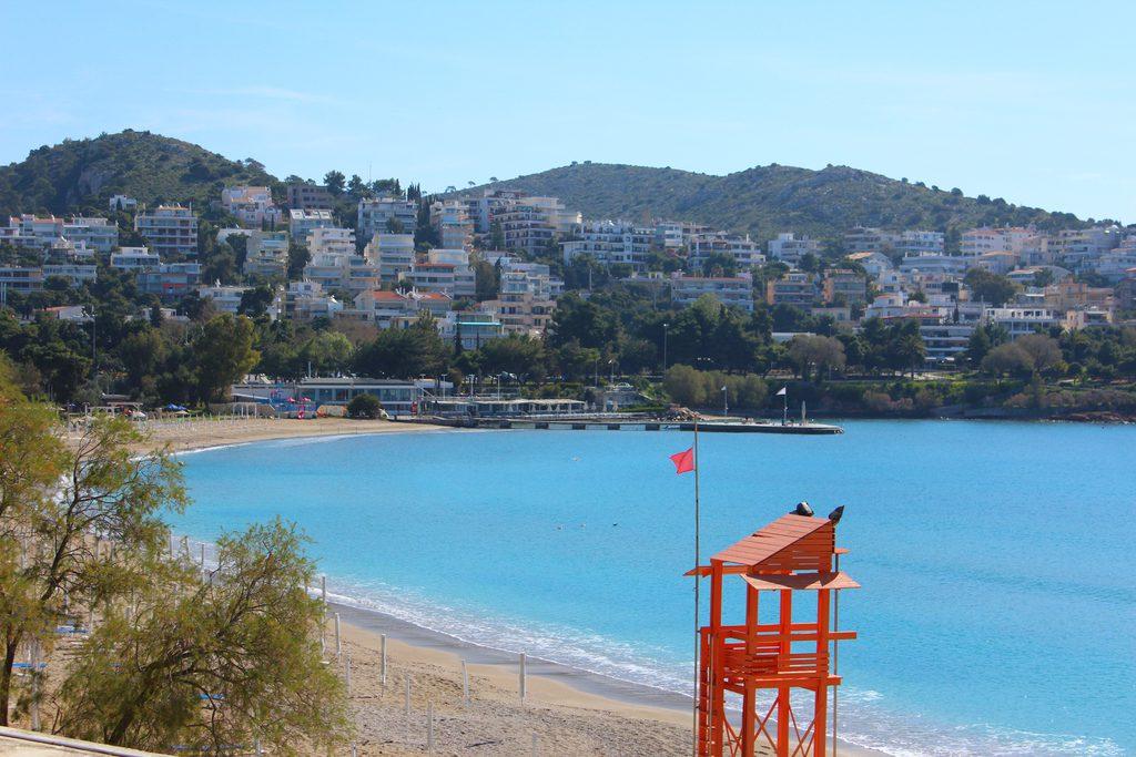 Афины, Вульяменни