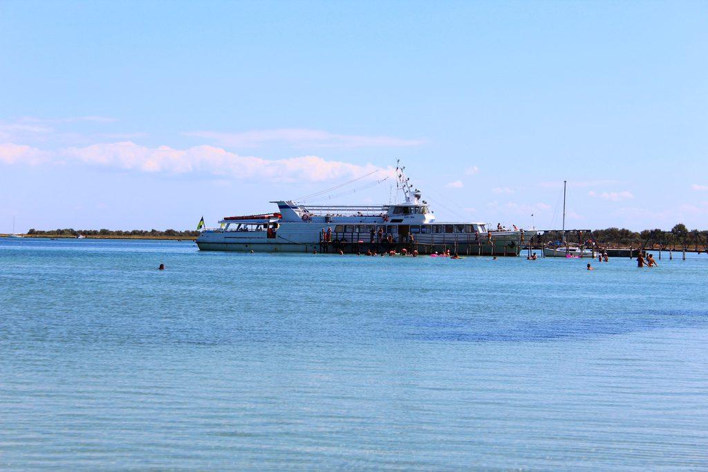 Dzharylhach island, Kherson region, Ukraine