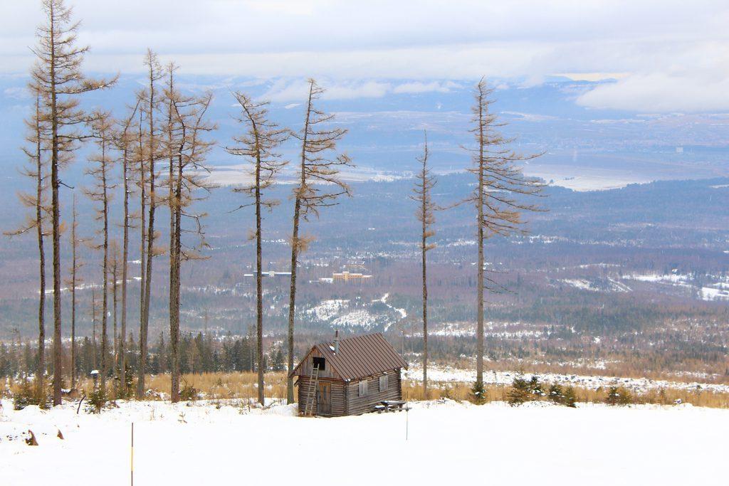 Татранская Ломница, Словакия