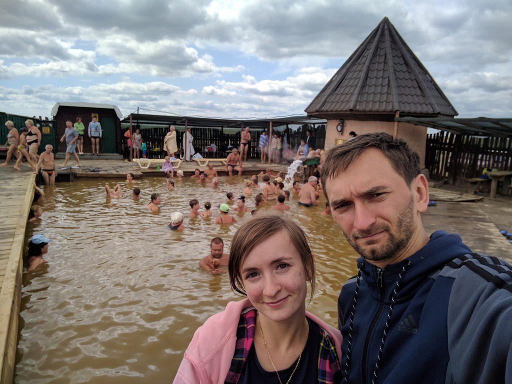 Гейзер, Железный Порт, Херсонская область, Украина