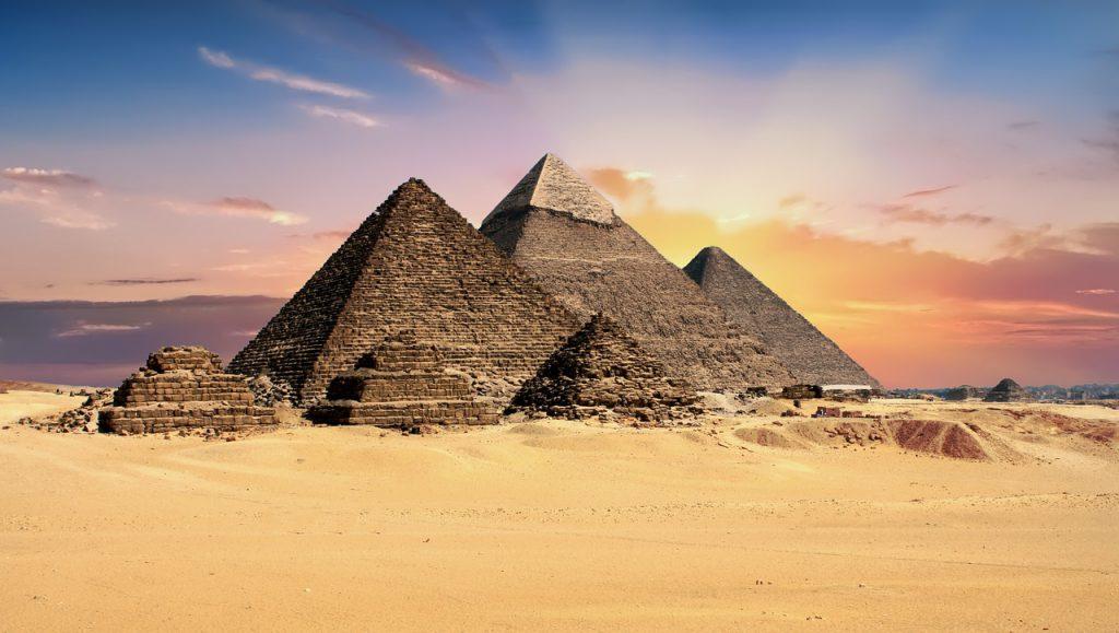 Египет. Каир