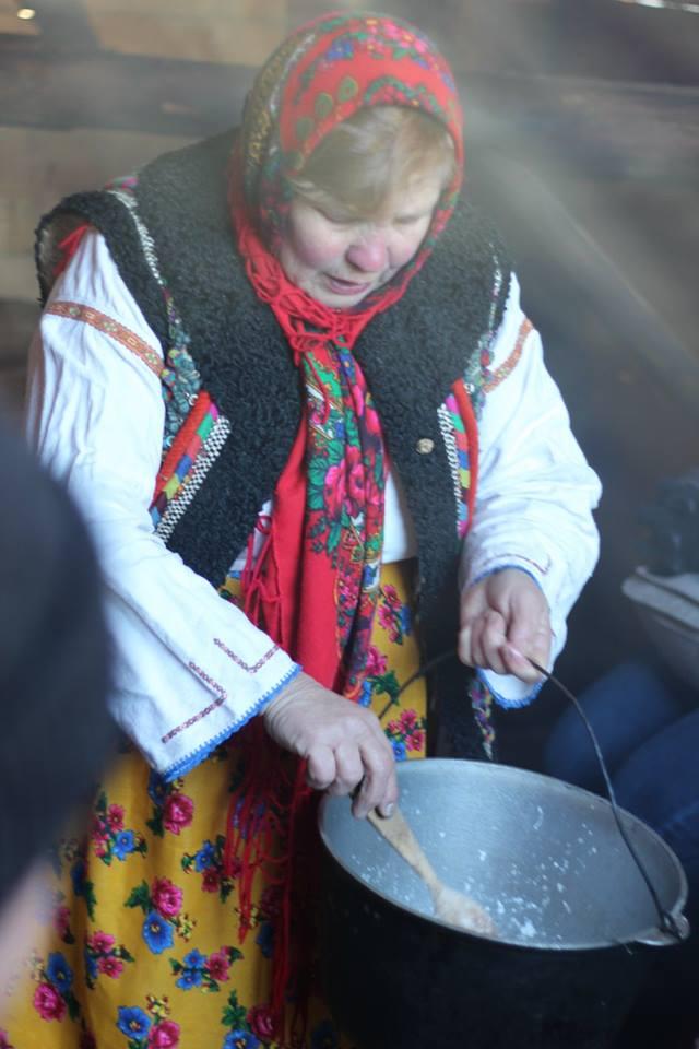 Украина, Карпаты, Верховина