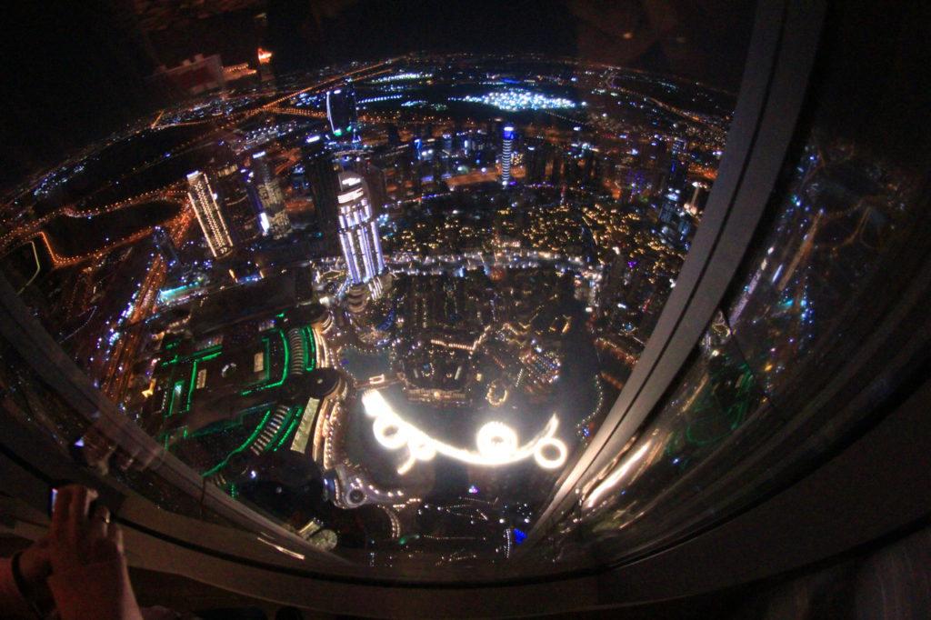 Дубай, Burj Khalifa