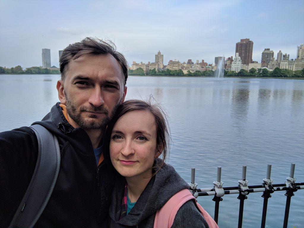 США, Нью-Йорк, Централ Парк