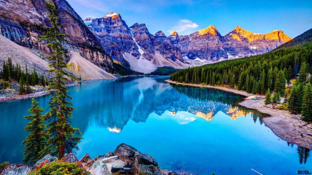Канада, Альберта