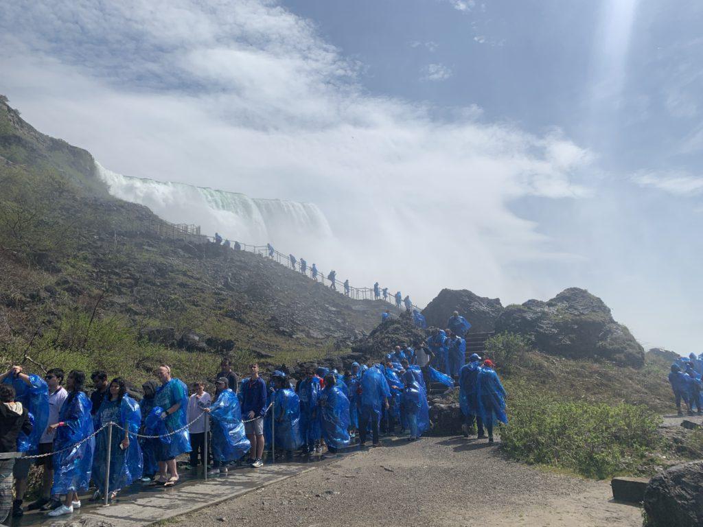 USA, Niagara Falls