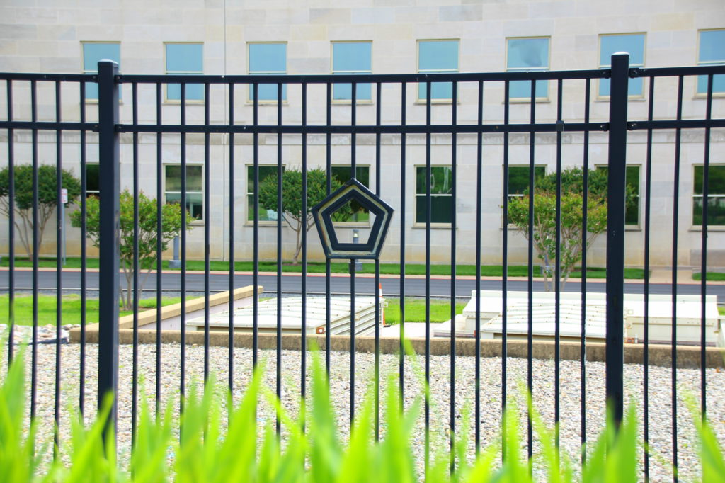 США, Вашингтон, Мемориал Пентагон