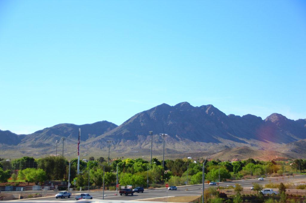 США, Лас-Вегас