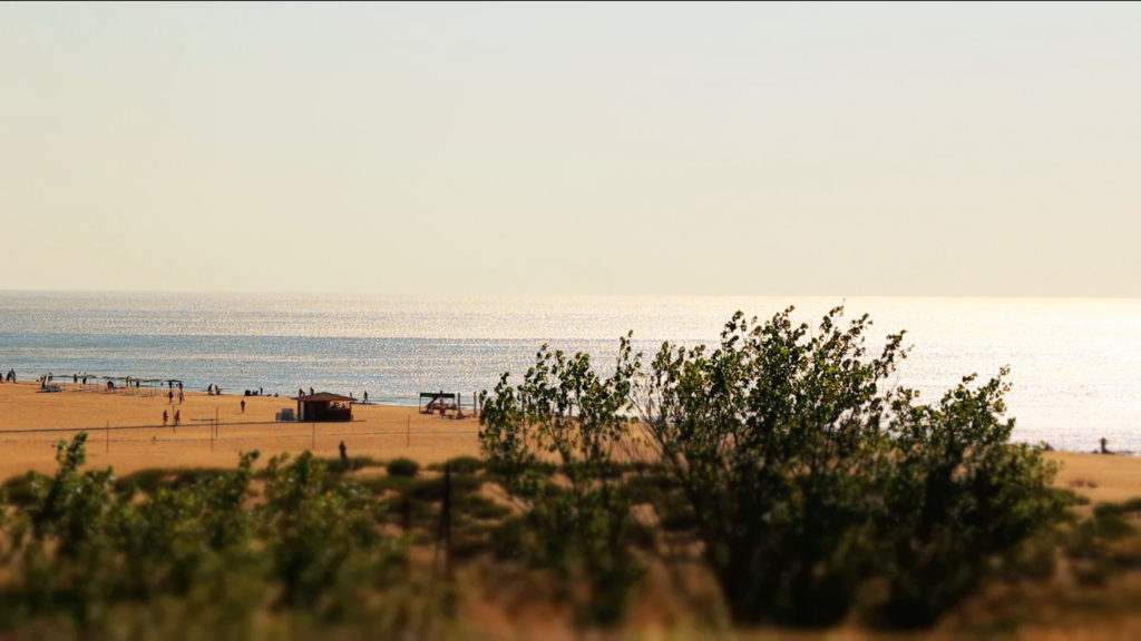 Zatoka, Odessa region, Ukraine