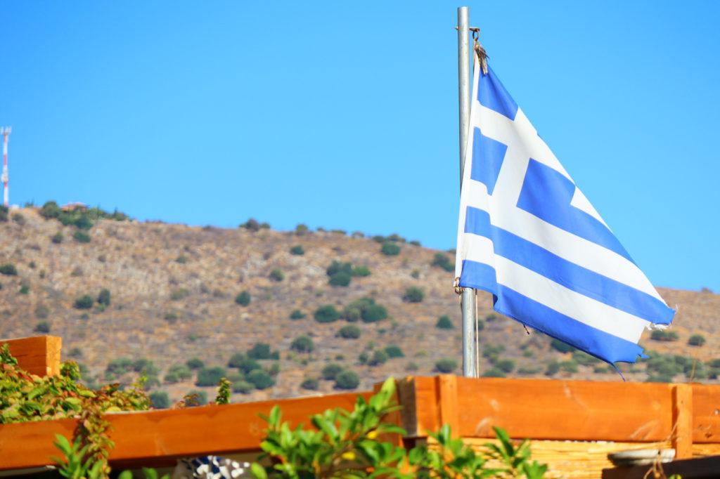 Крит, Греція