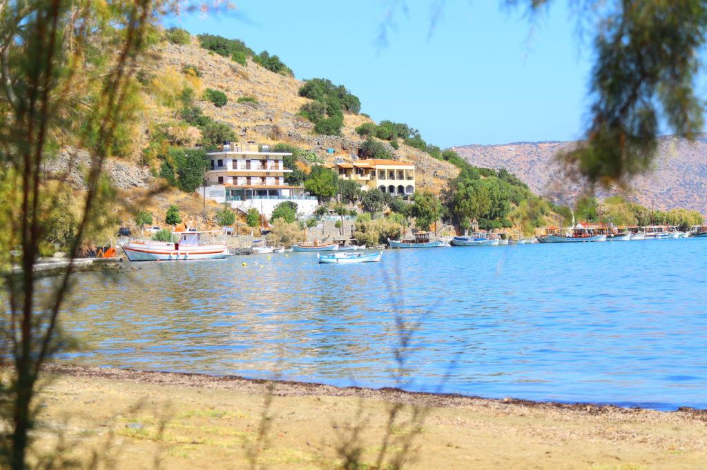 Крит, Греція, Елунда