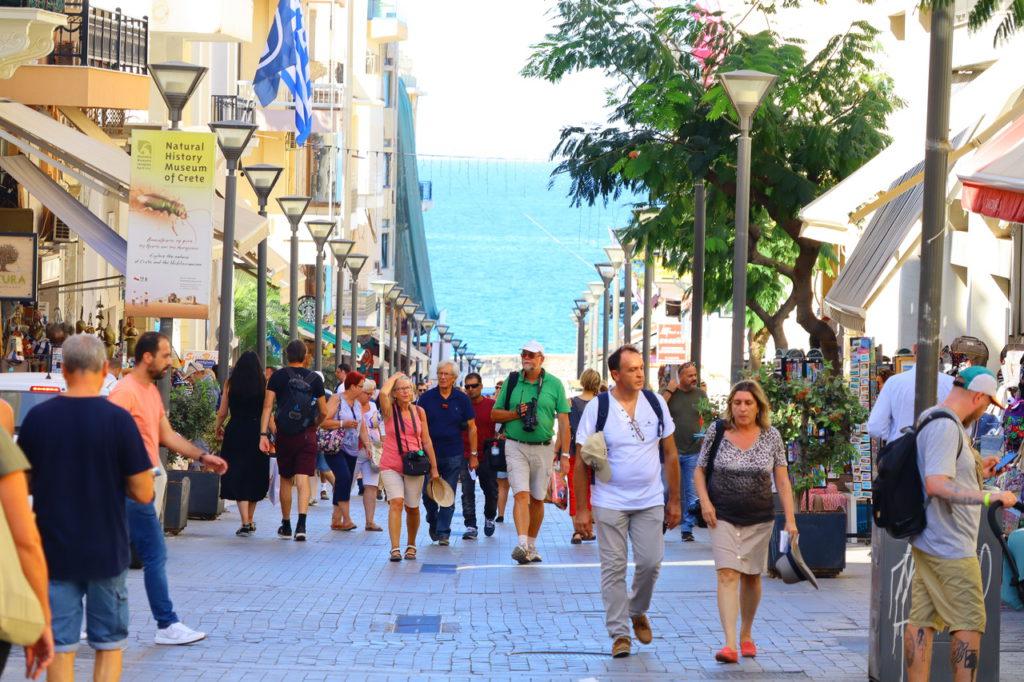 Іракліон, Крит, Греція